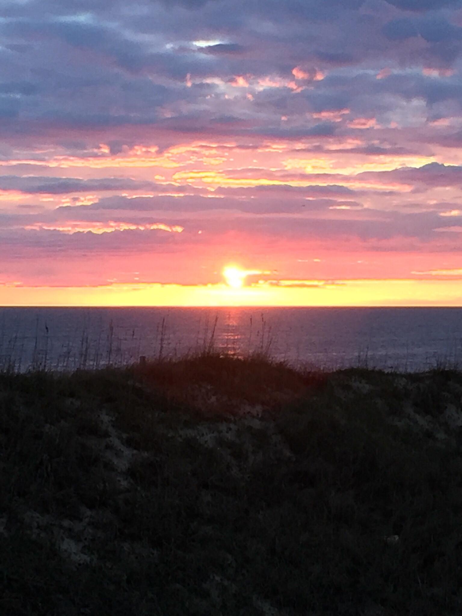 November 2016 Stay - H203S - Beach Blessing II, Linda Coltrane