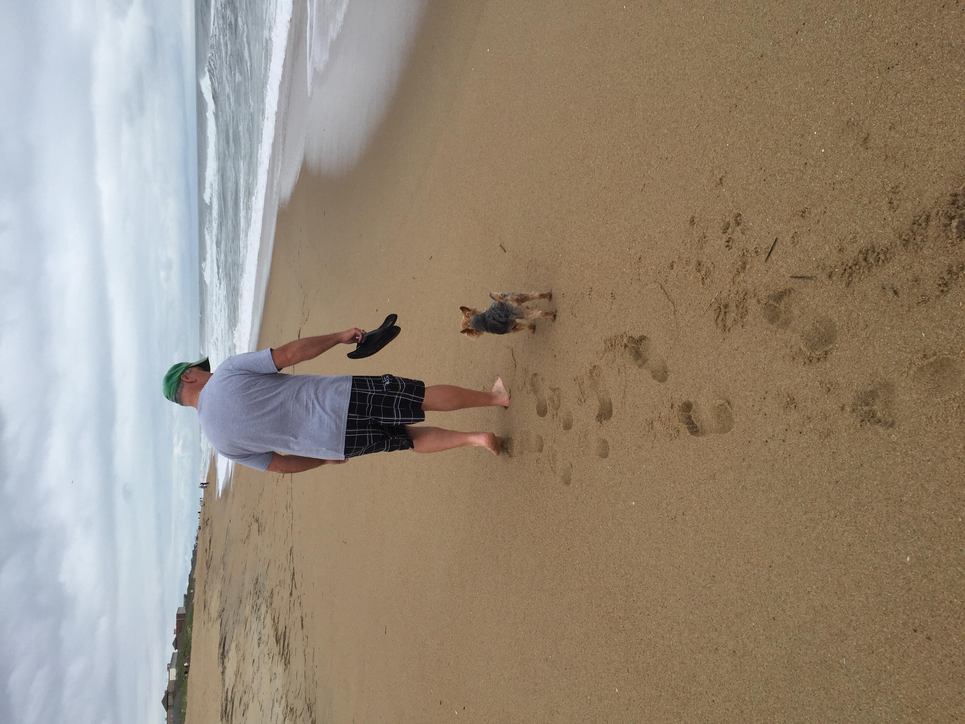 May 2016 Stay - KD13 - Surfin Gypsy (Formerly Pelican Cay), Bill Hoynack