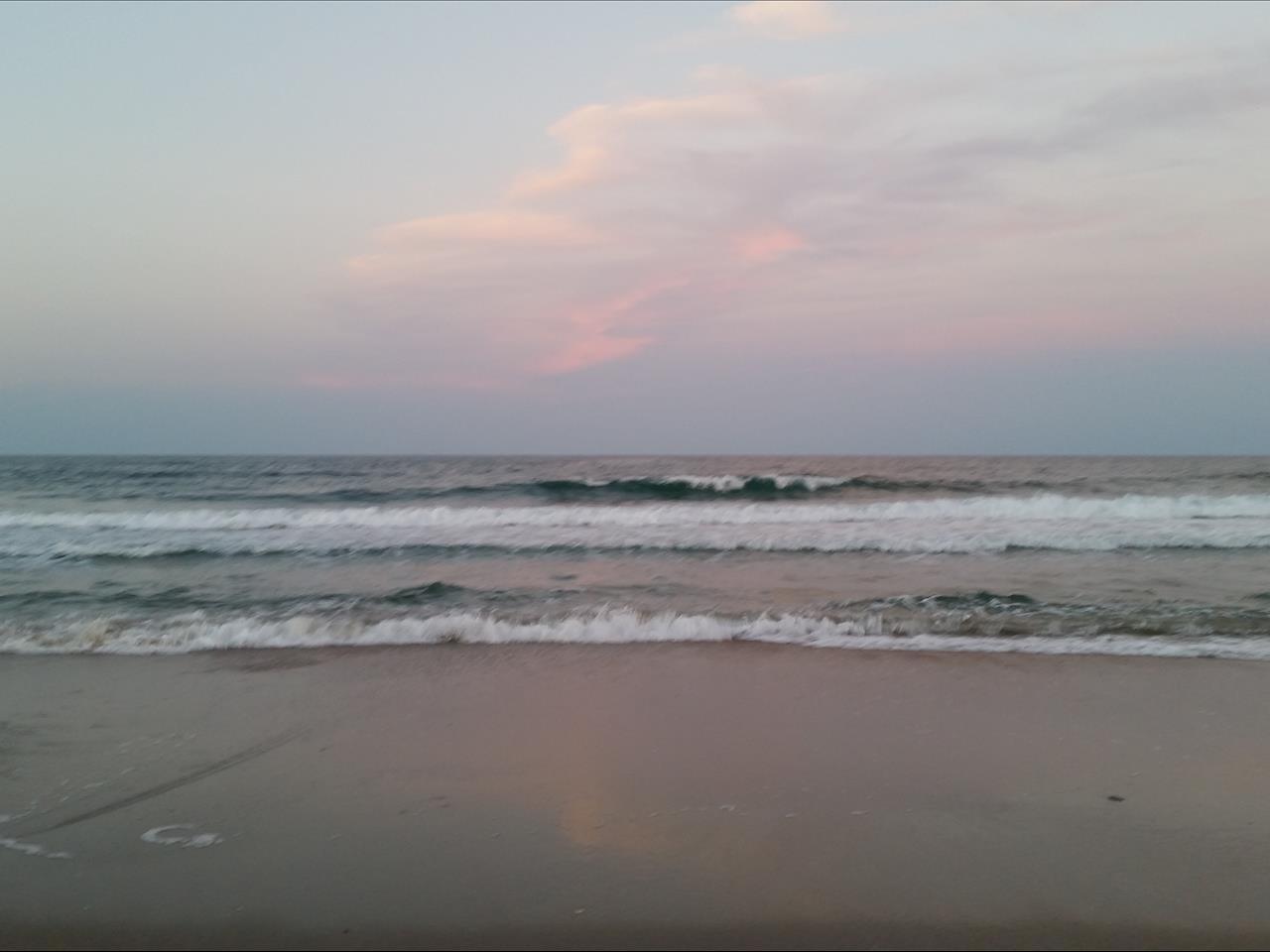 July 2015 Stay - OSI04 - Daydreams By The Sea, Amanda Wallace