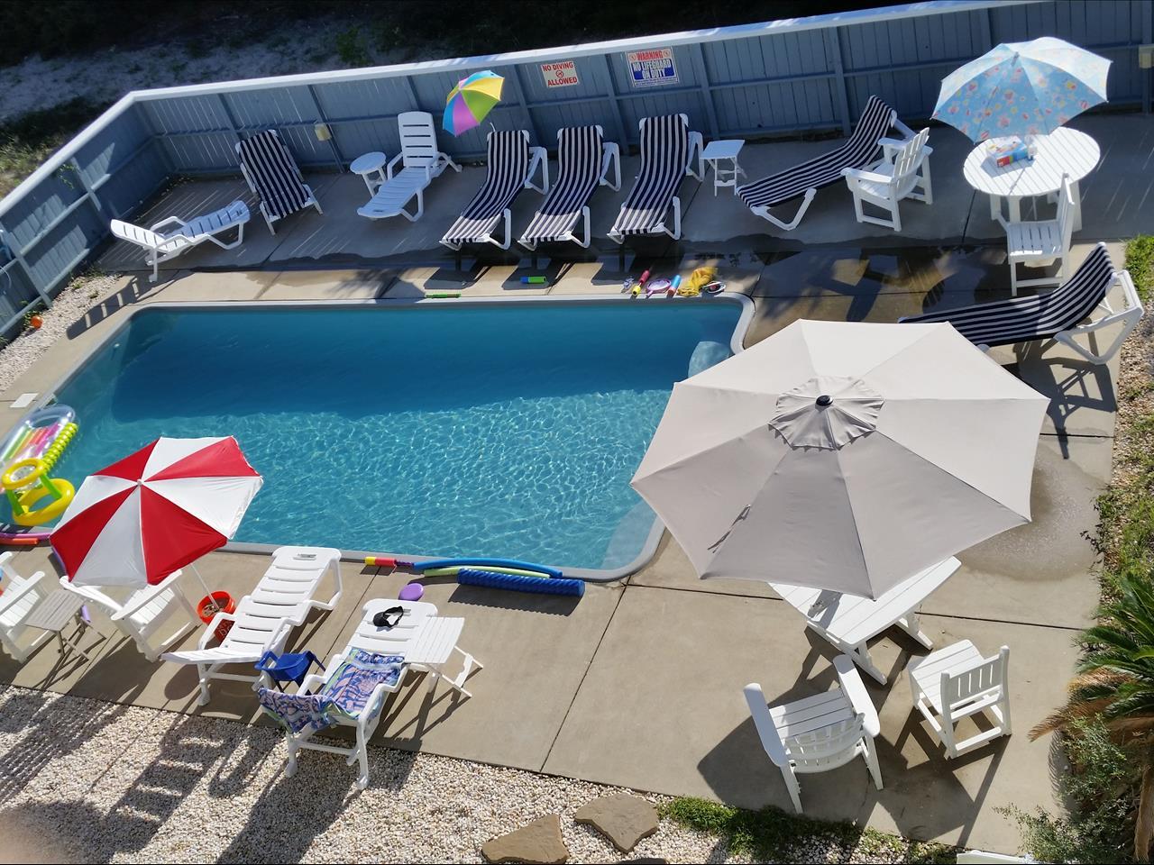 August 2015 Stay - SH87 - Hotel California, M Blasko