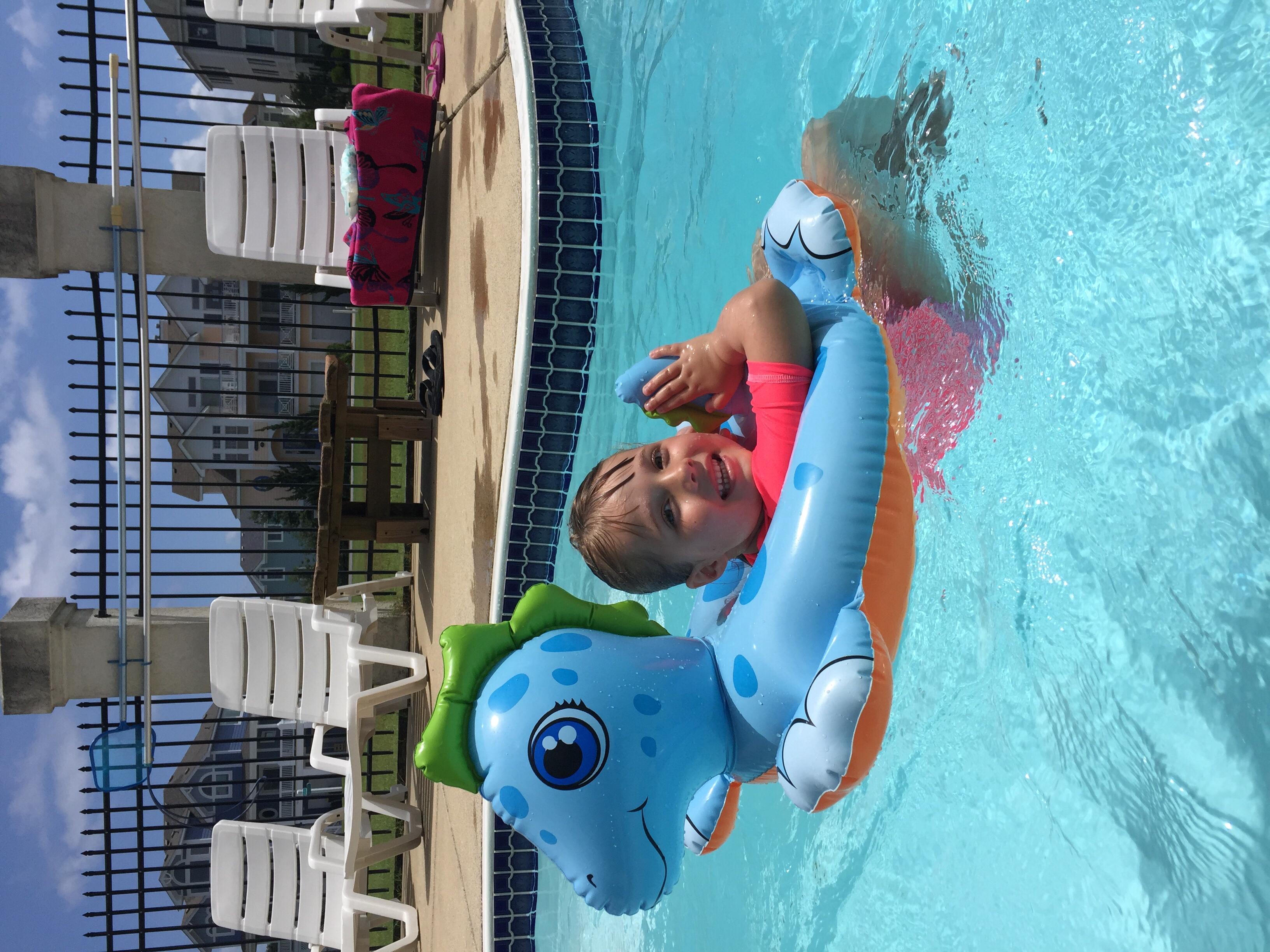 July 2016 Stay - BU80 - Palm Vela, Shannon Carey