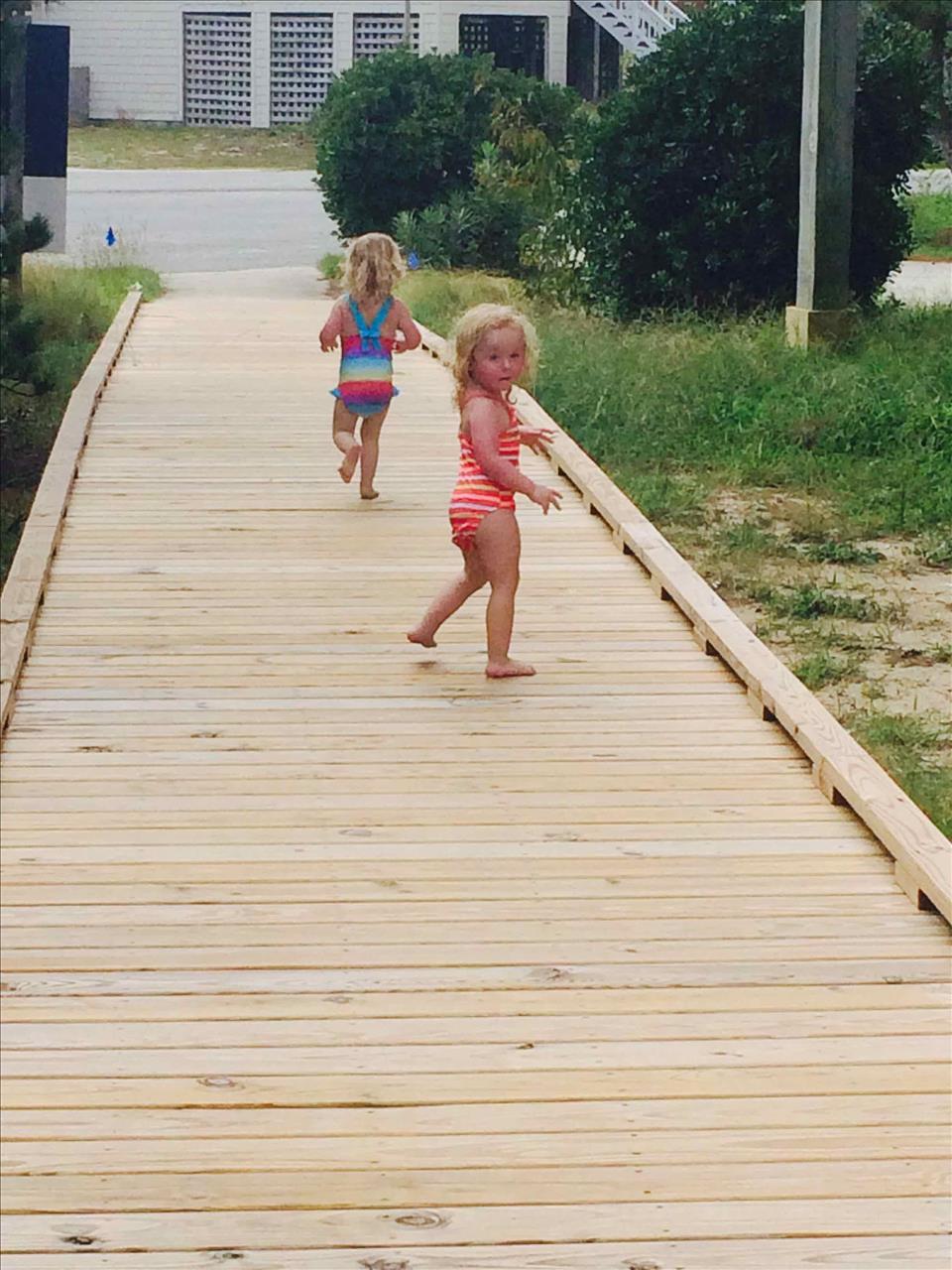 September 2015 Stay - SS58 - Seaside 58, Erica Miller