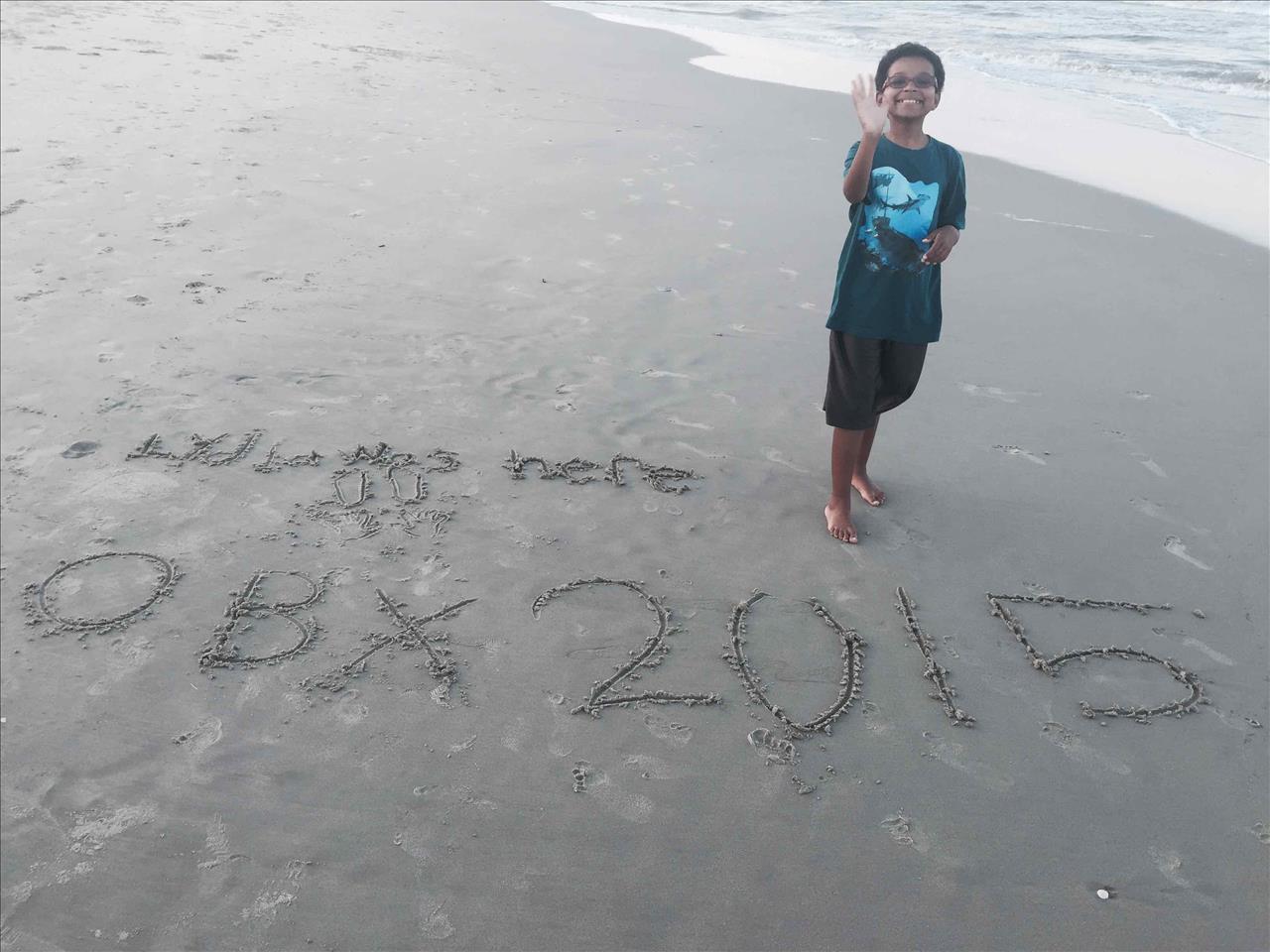 August 2015 Stay - WR5C - Ocean Sunrise, mohammed esslami