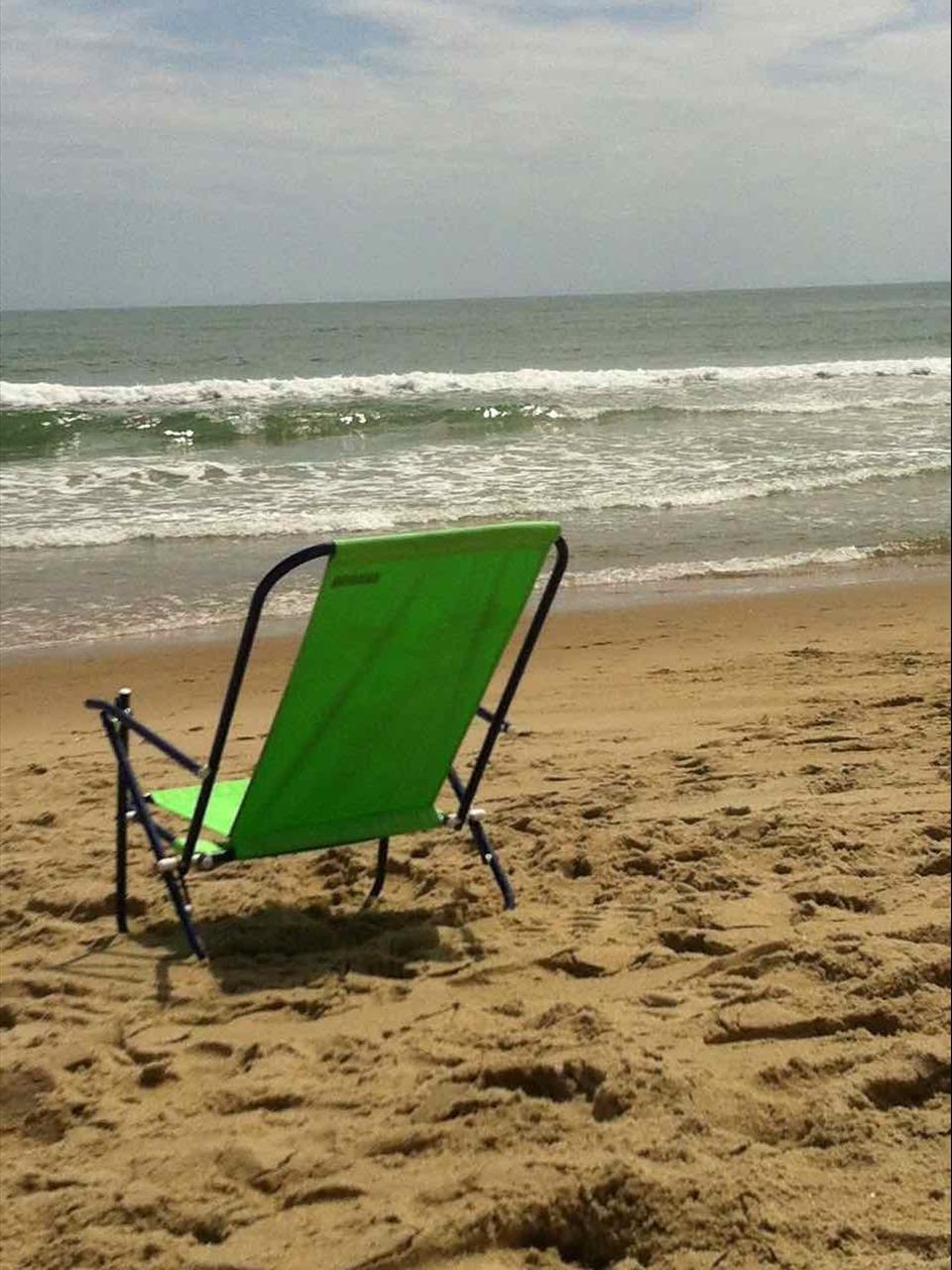June 2013 - SS58 - Seaside 58, Becky Greenawalt