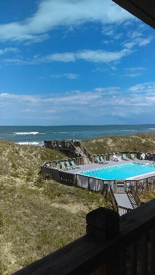May 2016 Stay - H203N - Heron Cove 203N, Joseph Ritz