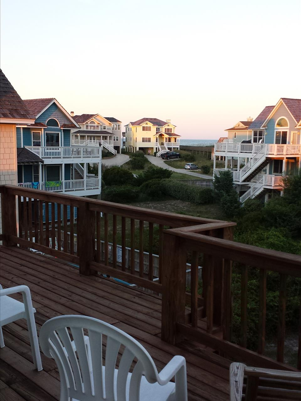 July 2015 Stay - SS58 - Seaside 58, Cheryl Sherman