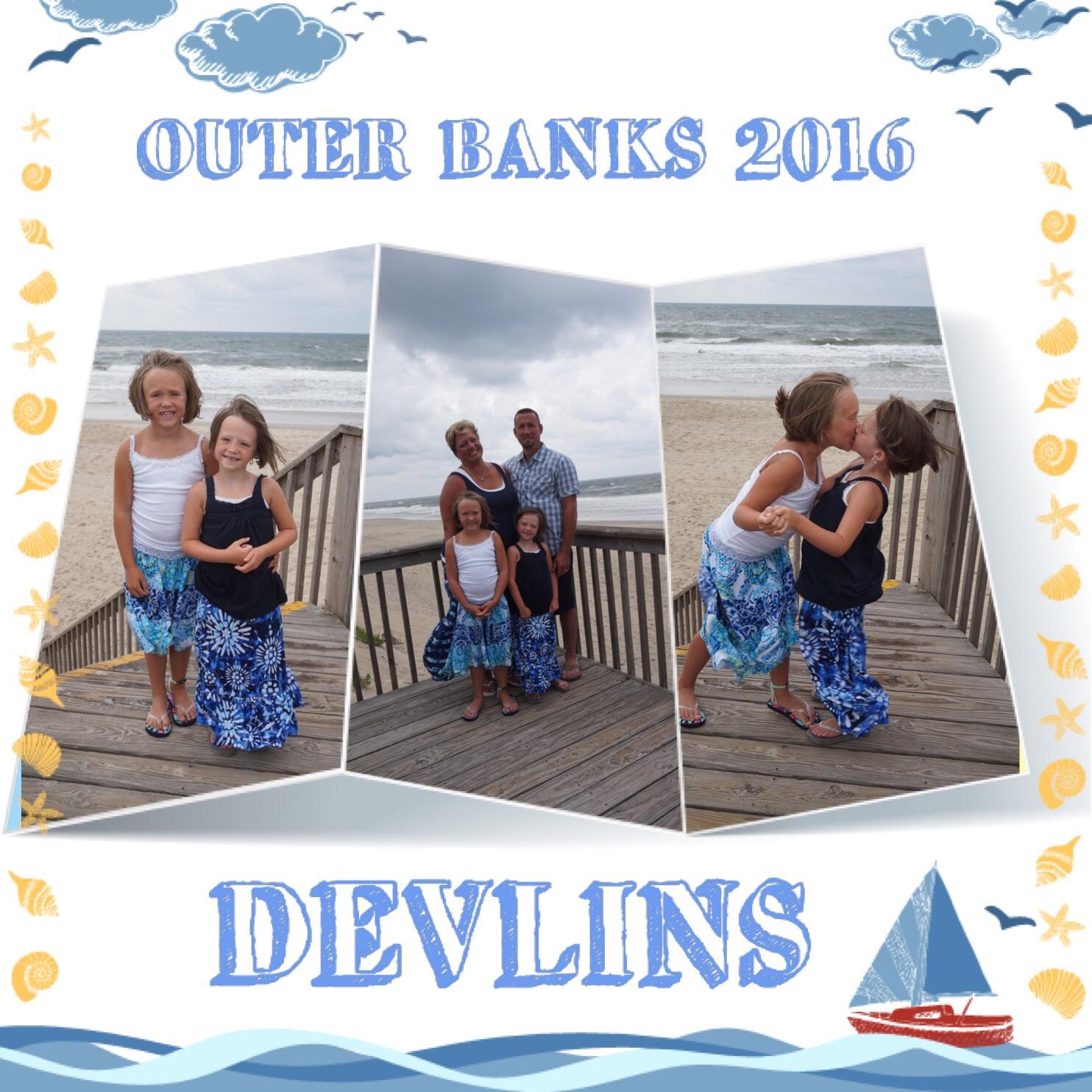 August 2016 Stay - WR5C - Ocean Sunrise, Melissa Devlin